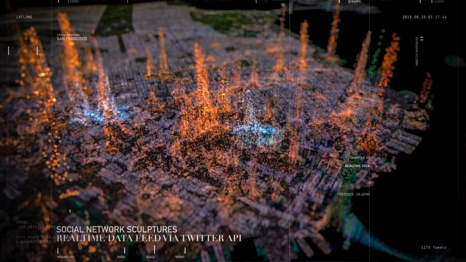 Virtual Depictions